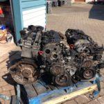 Двигатель OM613 Проблемы, технические характеристики