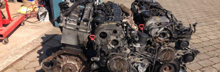 om613-engine