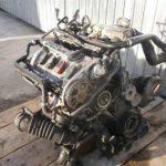 Двигатель AWM 1.8 турбо Характеристики проблемы тюнинг
