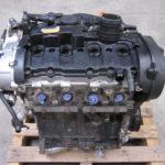 Двигатель Volkswagen AXX 2.0 TFSI Проблемы, характеристики