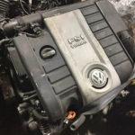 Двигатель BPY 2.0 TFSI Технические Характеристики