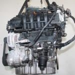 Двигатель BVZ 2.0 FSI Проблемы, характеристики