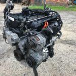 Двигатель Volkswagen BWA 2.0 TFSI Проблемы, характеристики