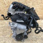 Двигатель CZCA 1.4 Турбо Проблемы, характеристики