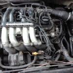 Двигатель AGN 1.8 20v Технические характеристики