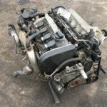 Двигатель AGU 1.8 turbo Характеристики,ресурс,тюнинг