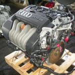 Двигатель BVY 2.0 FSI Технические Характеристики