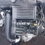 Двигатель CMBA 1.4 TSI EA211 тюнинг, масложор