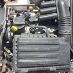 Двигатель CXSA 1.4 TSI EA211 тюнинг, масложор