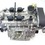 Двигатель CZDA 1.4 TSI EA211 тюнинг, масложор