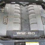 Двигатель Audi BHT Проблемы характеристики