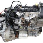 Двигатель CJZA EA211 1.2 TSI Проблемы характеристики