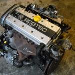 Двигатели Опель X22XE/Y22XE/Z22XE Проблемы, характеристики