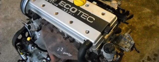 z22xe-engine